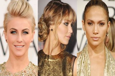 Simple Tips To Do That Perfect Makeup For A Gold Dress