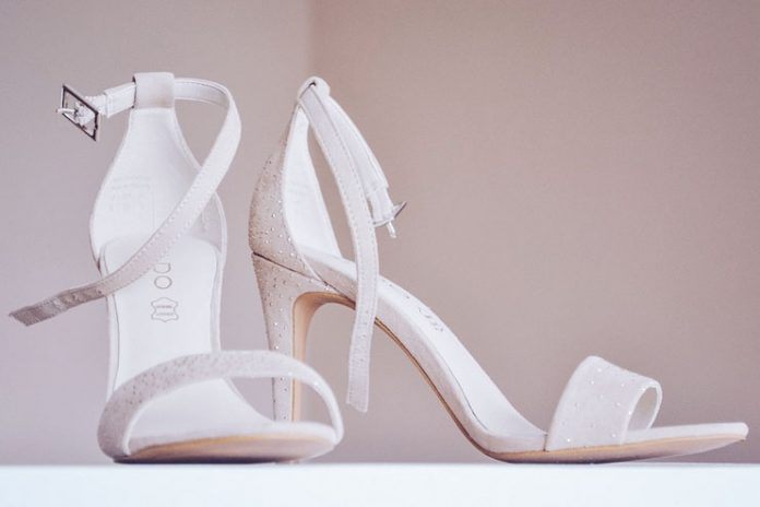 side effects of high heels