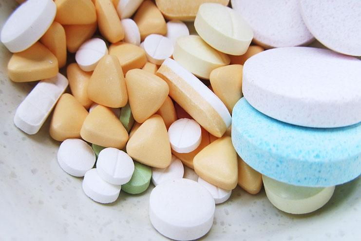 VitaminDeficienciesThatLeadToDryHair
