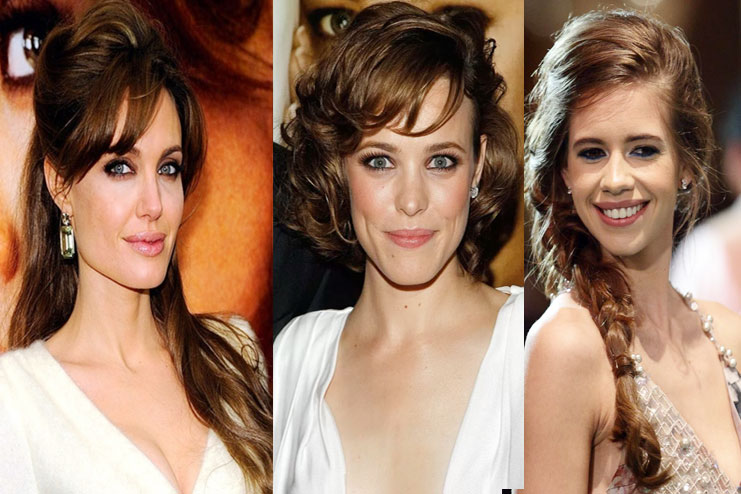 Best Tips And Tricks For The Best Hairstyle For Big Forehead