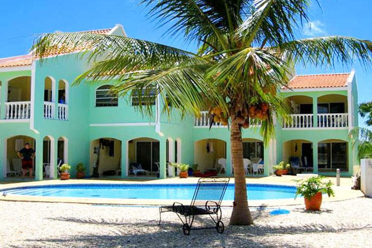 Coral Paradise, Agatti Island