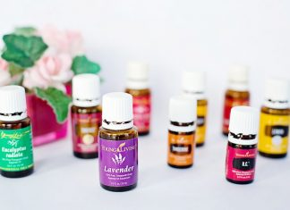 Essential Oils for Acne