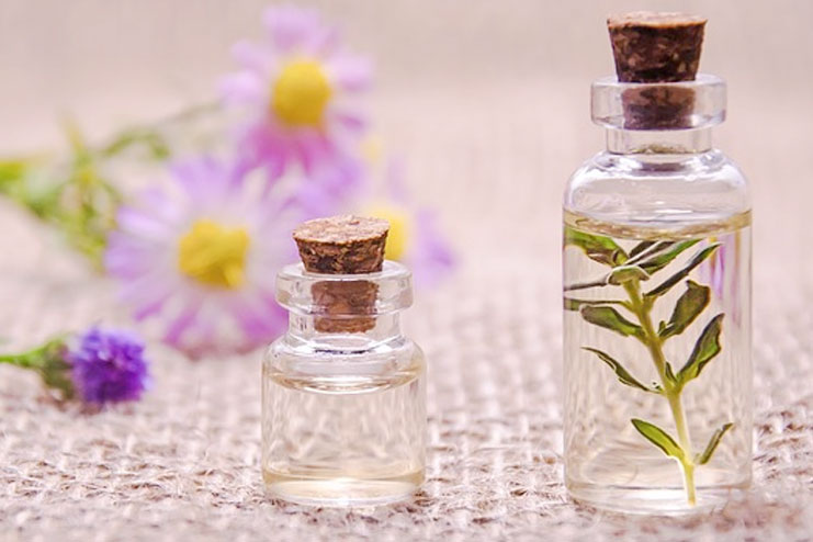 Best Essential Oil for Acne