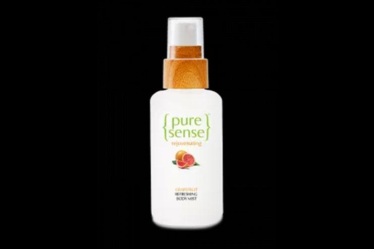 PureSense Refreshing Body Mist, 100 ML