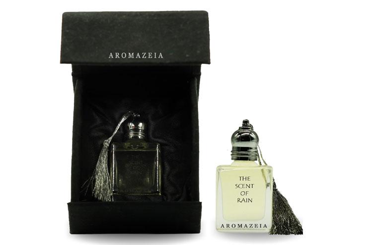 Aromazeia - Mitti Attar