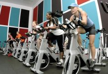 Spinning Exercises