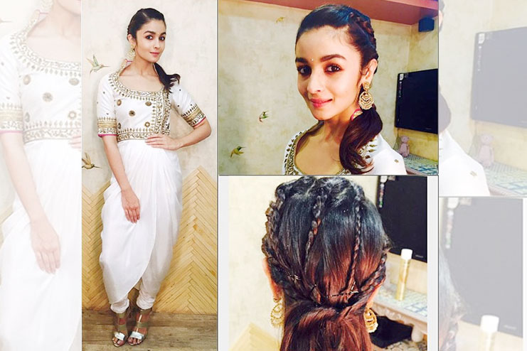 Alia Bhatt has got the perfect swagger