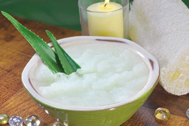 Aloe-Vera-Sugar-Scrub-For-Face