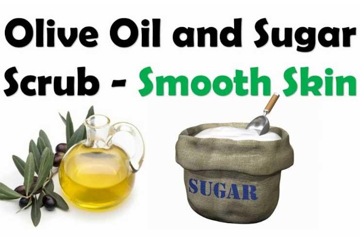 Olive-Oil-Sugar-Scrub-For-Face