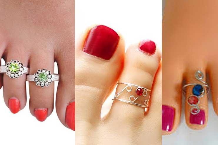 Bigger-Design-toe-rings