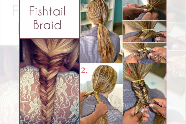 Fishtail-Braid-Hairstyle