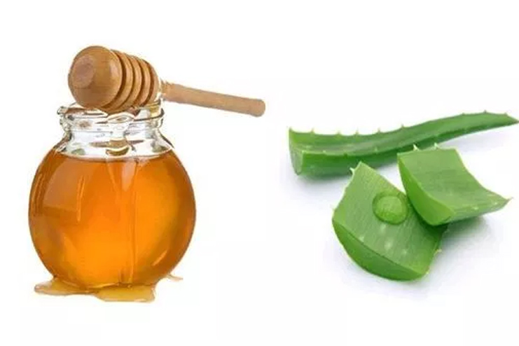 Honey Face Mask For Sensitive Skin