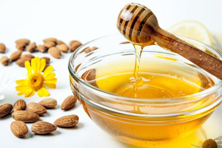 Honey Mask For Skin Whitening