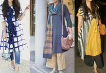 Indo-western-outfit-Ideas