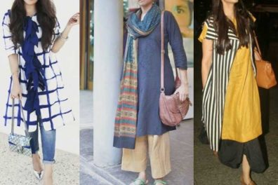 9 Captivating Indo-Western Outfit Ideas For Women