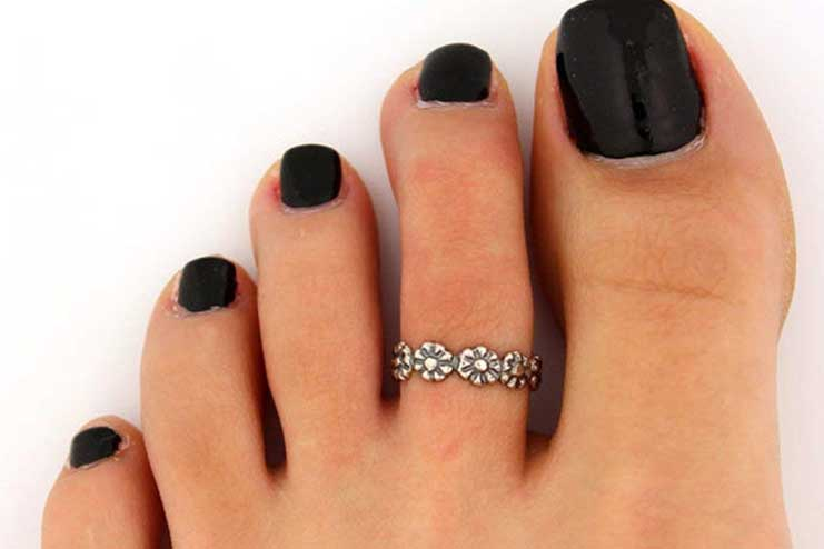 Medium-Size-Toe-Rings