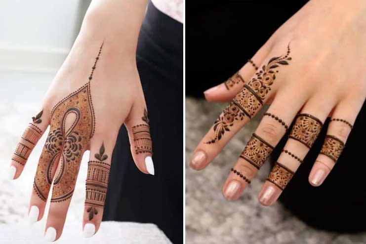 Ring-Mehndi-Designs