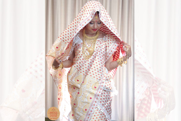 Assamese-Bridal-Look