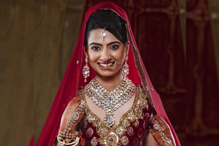 Bihari-Bridal-Look