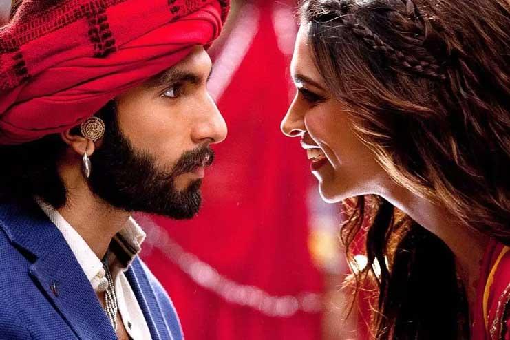 Deepika-Ranveer-dating