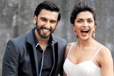 Deepika Padukone and Ranveer Singh Destination Wedding in Italy