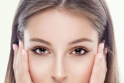 5 Natural Remedies and 5 Exercises To Treat Drooping and Sagging Eyelids