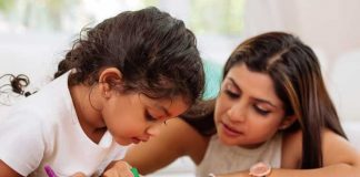 Kids-Stress