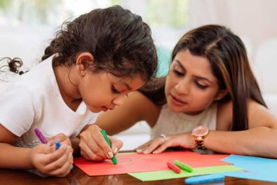 10 Ways To Rescue Your Kids From Stress