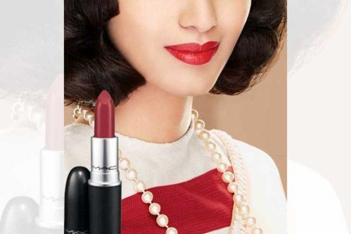 MAC-Lipsticks