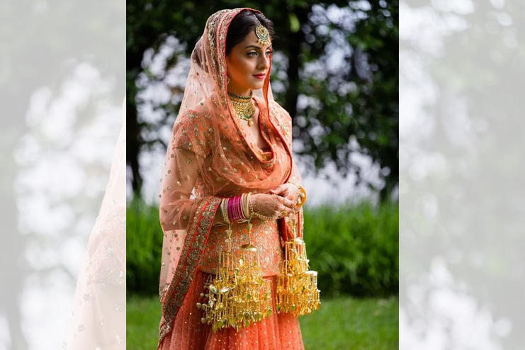 Punjabi-Bridal-Look