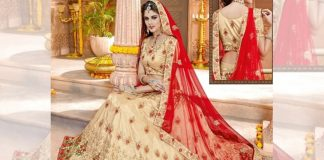 Reuse Bridal Lehenga