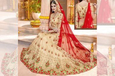 8 Innovative Ways to Reuse Your Bridal Lehenga