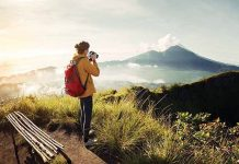 Solo women travel destinations