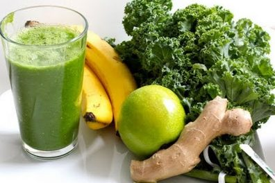 7 Enjoyable Recipes Of Green Smoothie You Must Try For Glowing Skin