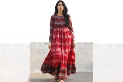 7 Trending Ikat Outfits That Can Change Over Your Appearance