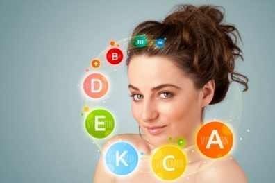 You Must Know the Importance of Vitamins Intake for Women's Health-12 Essential Vitamins