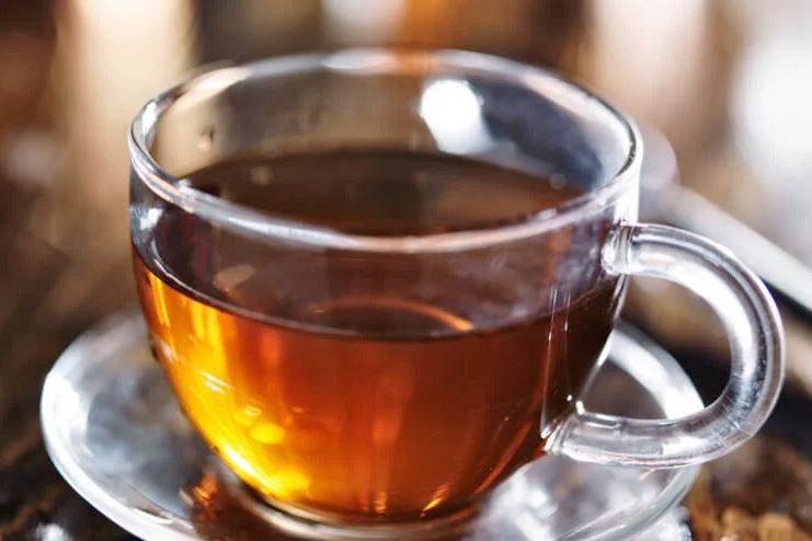 Cayenne pepper detox tea