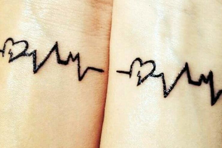 Heartbeat-Symbol