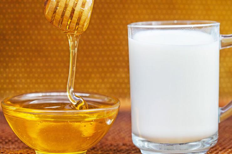 Milk-and-honey-mix