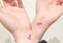 Tattoo Ideas for sisters