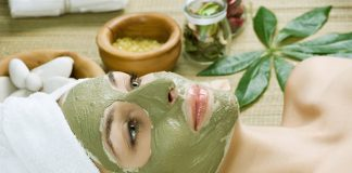 Face masks for dry skin