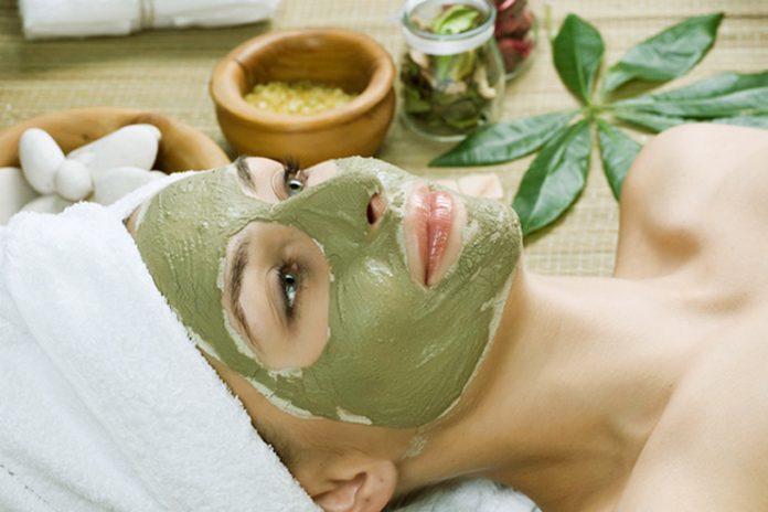 Face masks for dry skin