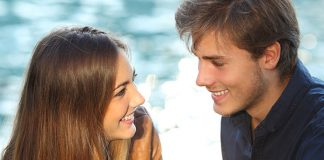 Signs that a guy loves you secretly