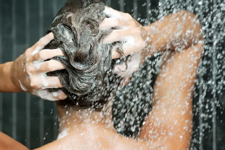 should you wash your hair