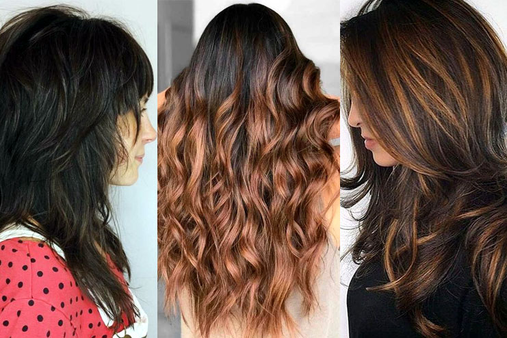 All About Your Layered Haircut