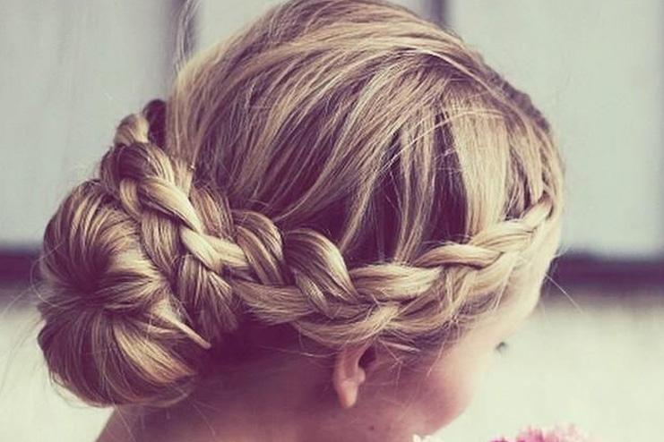 Crown-braid-with-Bun