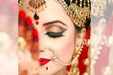 10 Charismatic Eyeshadows for Brides- Elevates the Elegance