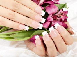 Grow Nails Faster and Longer