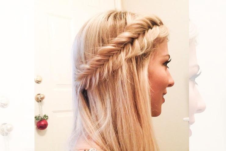 Side-Crown-Braid