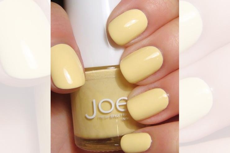Dull-Yellow